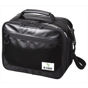 Evergreen B-TRUE protection bag black