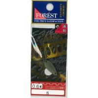 Forest Chaser 0.6g 19TS intense fishing color No. 5