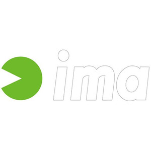 ima amz ima cutting sticker (W300 white)