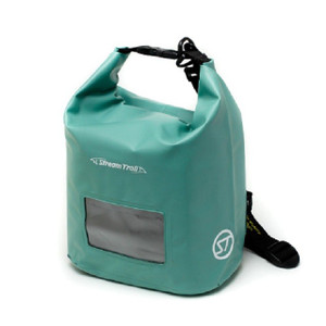 Caps STREAMTRAIL DRY CUBE 5 L EMERALD