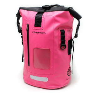 Caps STREAMTRAIL DRY TANK DX-25L ROSY