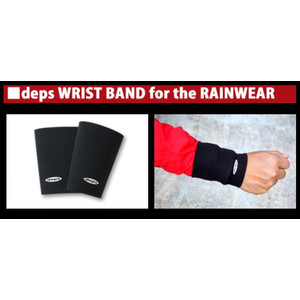 Deps Rain wear list band