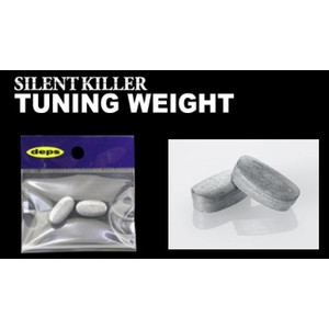 Deps Silent killer tuning weight