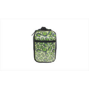 Daysprout DS Wallet Pouch Green Prime Pattern