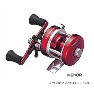 Prox Micro Bait Red