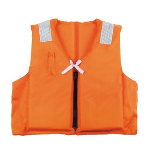 Prox small life vessel life vest verification free / adult orange
