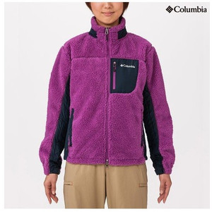 Columbia Sports PL 3978 Women's Archer Keiho Jacket 519 S