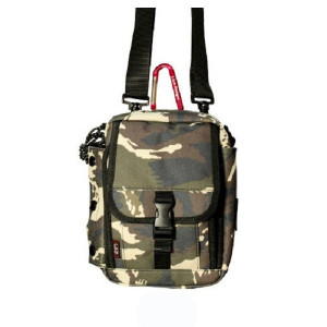 LSD · BioBex LSD mini shoulder pack camoufla