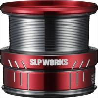 SLP Works SLPW LT type alpha spool 4000S red