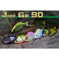 Biobex Joint gil 90 # 64 Chart back clear pearl