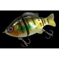 Biovex Joint Gill 90SS # 93 Mesh Back Gold Gill
