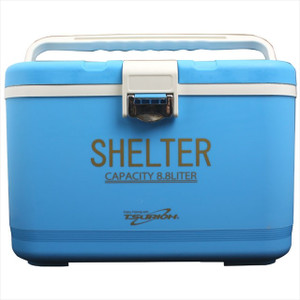 Fishing Officer TC036 SHELTER 8.8 L Blue