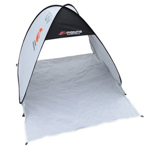 mazume (Mazume) One touch sunshade tent