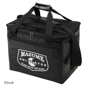 mazume (Maze) Tackle Container Ⅱ Black