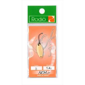 Rodeo craft NOA Jr 1.4 g # 3 Any Camel