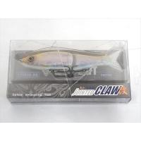 GAN CRAFT JOINTED CLAW (Jointed Crow) 148 15-SS TK-02 Pink Smelt