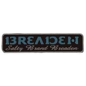 Breeden patch BREADEN 60 mm * 288 mm