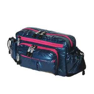 Siegelock GEE 607 Hip Bag Air Junior Navy