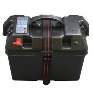 BMO Battery with BOX indicator With fuse