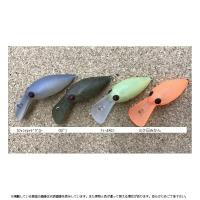 Rodio Craft Mocha DR-F Feel Melon 1091 Color