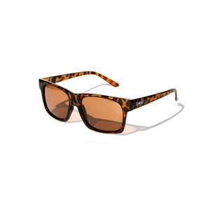 GRASSER Matte Tortoise brown x Amber Polarized