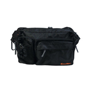 Siegelock GEE 602 Hip Bag Type 2 Black