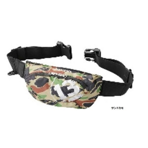 Breeden life waist automatic expansion # sand camo
