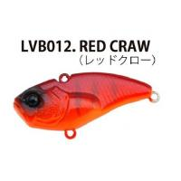 Reid Japan Level Vibrate Boost 9g Red Claw