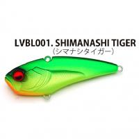 Reid Japan Level Vibrate Boost 14g Shimanami Tiger
