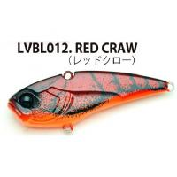 Reid Japan Level Vibrate Boost 14g Red Crow