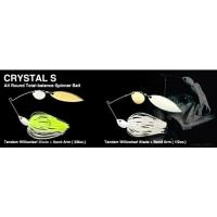 Nories Crystal Es 1/2 oz CRYSTAL S 733 Maddy Impact (G / G)