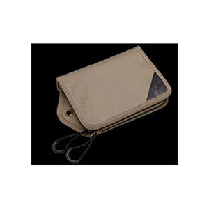 Noris Field Wallet NS-02 (Wide) # Khaki