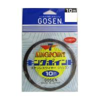 GOHSEN King point dark brown 10M 36/7