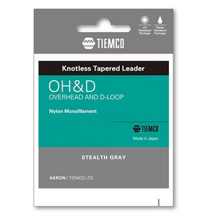 Tiemco OH & D Reader Single 11FT 02X