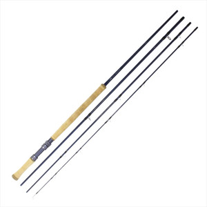 Tiemco You Flex · JTH 1386-4 # 6 (Long Rod Series)