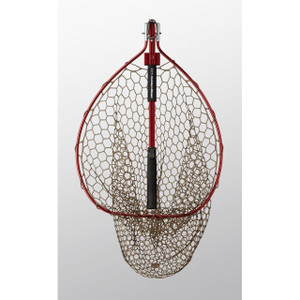 Gunner net Jr Deep Red