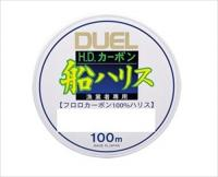 Duel HD ship Harris 100 m 5