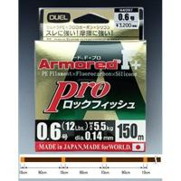 Duel Armored F + Pro Rockfish 150M ...