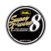 Duel SUPER X-WIRE 8 150 m 1.0 Issue 5 Color Dyeing