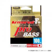 Duel ARMORED F + Pro BASS 100m # 0....