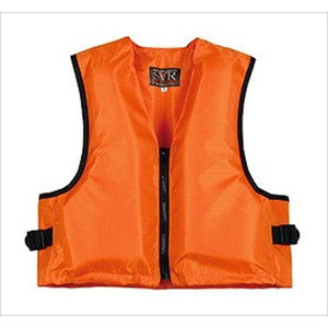 OGK Floating vest Bargain edition for children M M Orange