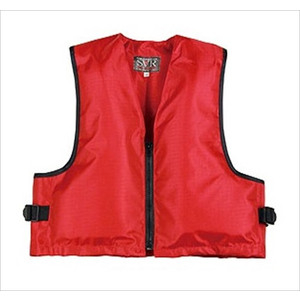 OGK Floating Vest Bargain Edition Children's M Red