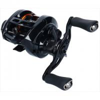 Daiwa Alphas CT SV70HL Left handle