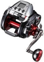 Daiwa Seaborg 800J (right handle) Electric Reel