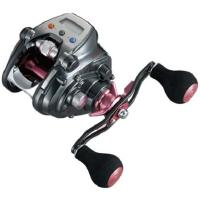 Daiwa Seaborg 200J-DH (right handle) Electric Reel
