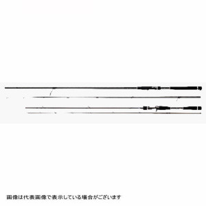 Daiwa Lazy 89MLB (Casting Rod)