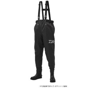 Daiwa Power Wader PW-3205R (West high type) Gray LL