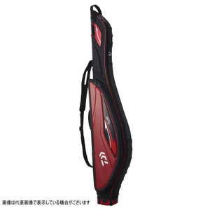 Daiwa Provider HD Rod Case 135R (C) Red