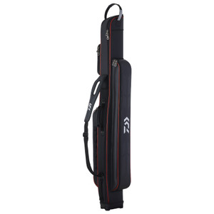 Daiwa PV all-in-one rod case 135C black