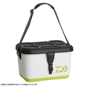 Daiwa ship bag S 40 (E) Sulfur